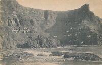 ANTRIM – Giant's Causeway The Amphitheatre – Northern Ireland