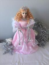 Christmas Fairies Party Balloons & Decorations