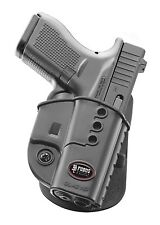 Fobus GL42ND Gürtel Holster Halfter Glock 42,  Kimber Micro 9 Stainless, Micro 9