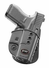 Fobus GL42ND Gürtel Holster Halfter Glock 42,  Kimber Micro 9 Stainless, Micro 9
