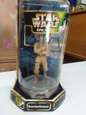 Star Wars Epic Force Bespin Luke Skywalker with Rotating 360 Degrees Base Boxed