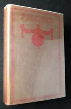 Anatole FRANCE / Penguin Island EARLY PRINTING IN SHARP ORIGINAL DJ 1922