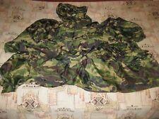Russian camo poncho raincoat splav woodland les NOT sposn sso surpat ana srvv