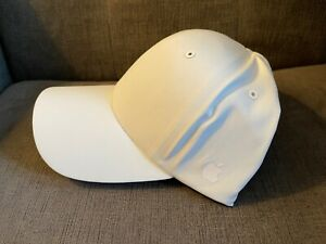 Apple Logo Hat White New ERA Apple Park Only...