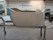 "1923 Ford Standard T-Bucket Fiberglass Body with 3"" channeled floor tbucket"