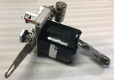 Indiana General 1003-4IN-24 Electric Turntable Motor 115VAC 9W 60Hz 71 RPM