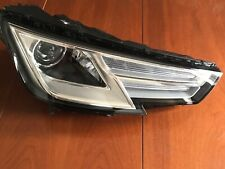 Used Genuine Audi A4 B9 2015 - 2018 Xenon RIGHT RH O/S Headlight 8W0941006A
