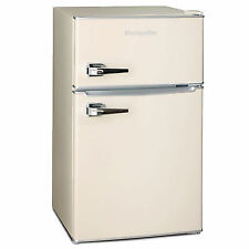 buy manual defrost integrated top freezer fridge freezers ebay rh ebay co uk