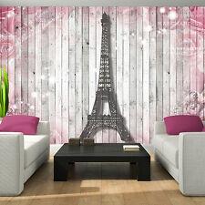 Fotomural papel pintado papel pintado carteles fotomurales negro parís torre eiffel 3fx2426p4a