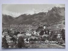 MERANO MERAN Gruppo Tessa Bolzano vecchia cartolina