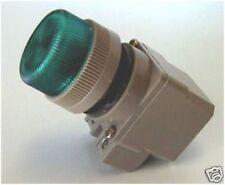 PILOT LIGHT SHAN HO 22 MM 110V AC 50 60 HZ