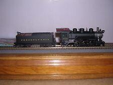 L.L./P2K #30221  P.RR. B-6 0-6-0 Steam Loco #7300  H.O.Gauge