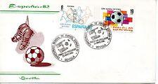 Mundial de Futbol España 82 Sevilla año 1980 (CX-985)
