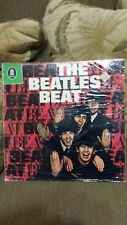 THE BEATLES BEAT GERMANY SEALED ! 1C 072-04-363 ODEON LABEL