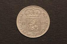 Netherlands / Utrecht - 1/4 gulden of muntmeesterpenning 1759 *quality* (#41)
