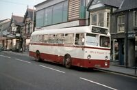PHOTO Rees and Williams Leyland PSUC1/1 JCN889 at Ammanford area in 1972