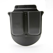 Double Magazine Holster 6900 Pouch Double Magazine Holster For GLOCK HK 9MM