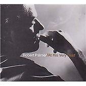 Robert Palmer - At His Very Best (2002)