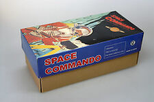 SPACE COMMANDO ROBOT  - MADE IN CHINA -*****