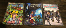 TEENAGE MUTANT NINJA TURTLES #12,13,14,15,16,17,18,19,21,22,24,29 Mirage Comics