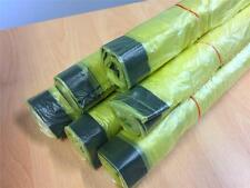 *** 50 x Rollen Gelbe Säcke Qualität Müllsack Müllsäcke Gelber Sack***
