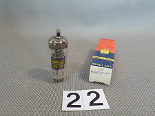 Miniwatt / Dario / EL183 Vintage, Valvola Amplificare / NOS
