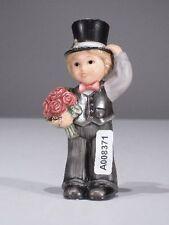 +# A008371 Goebel Archiv Muster Schlotfeger mit Blumenstrauß Rosen 10-616