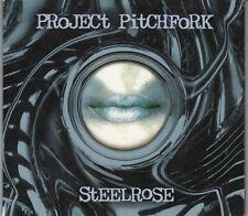 Project Pitchfork - Steelrose (Digipack)