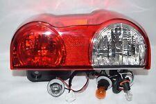 Rear Taillinght Tail Light Lamp w/Light Bulbs Passenger Side for 2013-2017 NV200