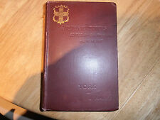 Historic Towns York By J Raine 1893 Edited by Freeman & Hunt