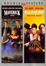 Maverick Wild Wild West 0883929013357 DVD Region 1 P H