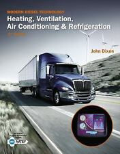 Modern Diesel Technology : Heating, Ventilation, Air Conditioning and...