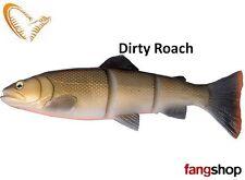 Savage Gear 3D Line Thru Trout Forellenimitat Schleppangeln Trolling Raubfisch