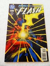 Flash 126 . DC  1997 -  VF