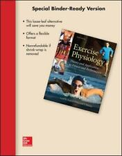 Looseleaf for Exercise Physiology by Edward T. Howley and Scott K. Powers (2014,