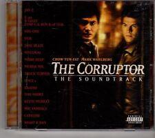 (GK54) The Corruptor: The Soundtrack - 1999 CD