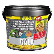 JBL Gala 5,5 L - Fischfutter Futter Spirulina Fische Flockenfutter Premium