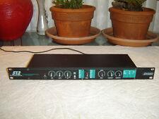 DOD 512, Stereo Reverb Effects Processor, Vintage Rack