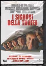 I Signori Della Truffa DVD Robert Redford / Dan Aykroyd Nuovo Sigillato