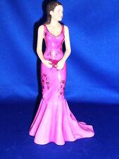 Carmen Royal Doulton Pretty Ladies Collection Figurine Original Box Excellent