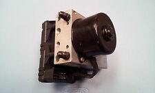 2000-2001-2002 JAGUAR S-TYPE ABS BRAKE MODULE PUMP XW432C219AE