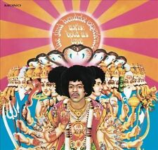 Axis: Bold as Love by Jimi Hendrix/The Jimi Hendrix Experience (Vinyl, Mar-2013