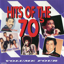 Hits Of The Seventies Volume 4