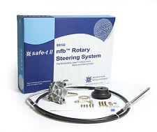 SeaStar Solutions SS132 No Feedback Steering Kit 14ft.