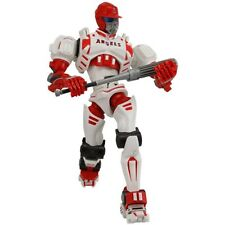 Los Angeles Angels Team Robot