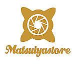 Matsuiya camera specialty store