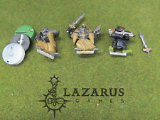 HHG Heartbreaker Hobbies & Games Warzone Troops (3 painted metal)