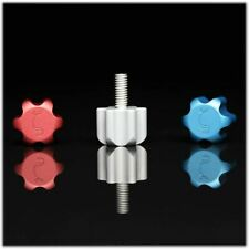 #8-32 Thumb Screws | AlphaΩmega CNC™ ζ | Made in USA