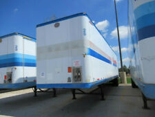 "1993 Great Dane Dry Van Semi Trailer 48'x102""x13'6"" Roadworthy, Dot Inspected"