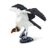 KING VULTURE 2019 Safari Ltd Wings of the World NEW 100270